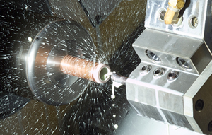 Ball Lock™ Mounting System: HORIZONTAL MACHINING CENTER-HMC